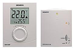 Siemens Rdh10rf Digital Room Thermostat