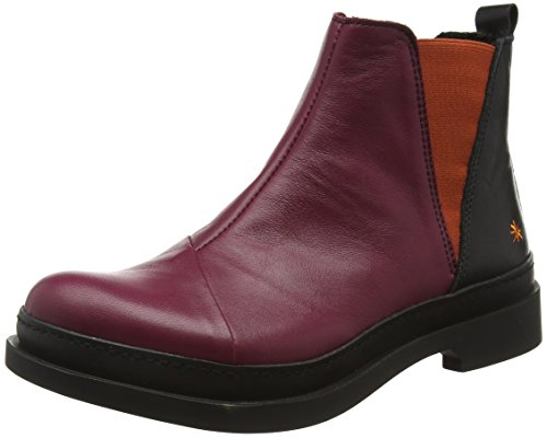 Art Bonn Chelsea Boot, Stivali Donna, Multicolore (Multicolor (Star Cerise)), 38 EU (5 UK)