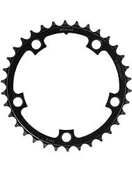 Sram CRS34B Plateau de vélo Noir 110 mm