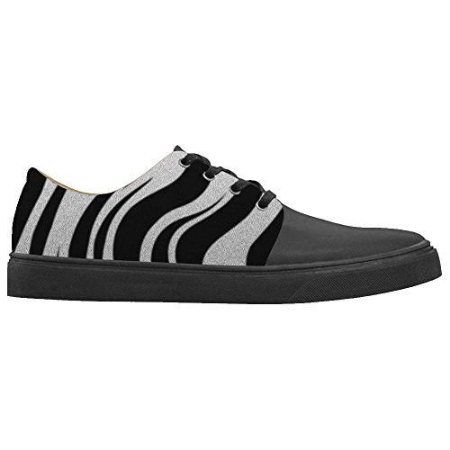 Dalliy zebra stripe Boy's Canvas shoes Schuhe Footwear Sneakers shoes Schuhe C