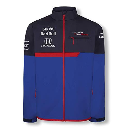 Red Bull Toro Rosso OTL Softshelljacke, Azul Hombre X-Large Chaqueta I