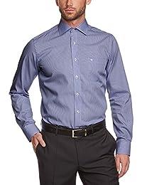 CASAMODA Herren Regular Fit Business Hemd 006760