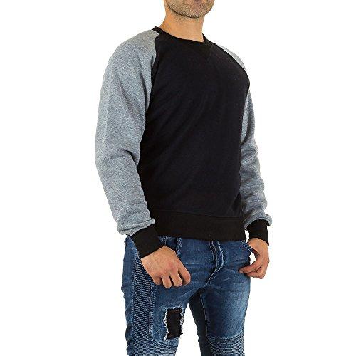 iTaL-dESiGn -  Giacca - Camicia - Uomo nero 1