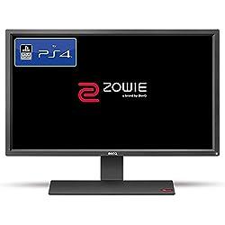 BenQ ZOWIE RL2755 27 Pollici eSports Monitor per Console, Licenza Ufficiale per PS4 / PS4 Pro