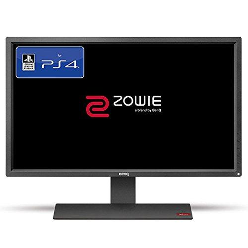 BenQ ZOWIE RL2755 27 Pollici eSports Monitor per Console, Licenza Ufficiale per PS4/PS4 Pro