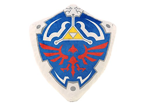 Hylian Shield - Cushion - 38cm 15""