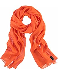 161e09abc21d Amazon.fr   FRAAS - Etoles   Echarpes et foulards   Vêtements