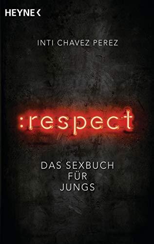 :respect: Das Sexbuch für Jungs