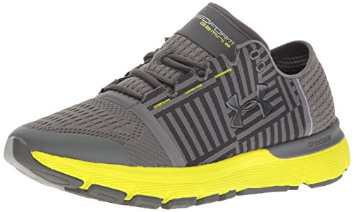 Under Armour SpeedForm Gemini 3 Laufschuh Herren Schwarz