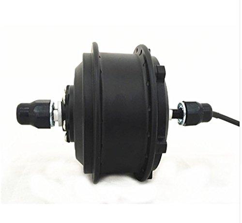 NBPower Kit de conversión de motores de bicicleta eléctricos, sin escobillas para bicicleta, 36 V, 250 W, Rear