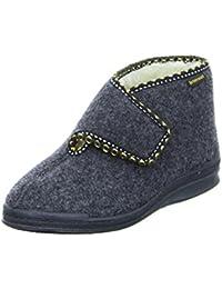 Zapatos grises Intermax para mujer