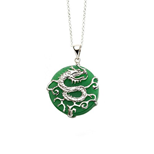 Chinese Jade/hardstone Ambitious Aaa Collect Decorate Jade Carve Double Dragon Delicate Pendant Unique Artwork A Great Variety Of Goods