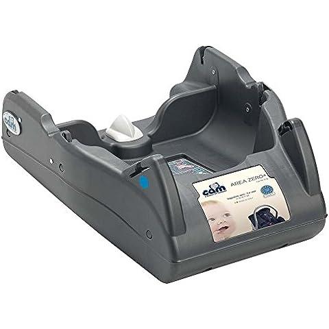 Cam 8005549991347 - Base para silla de coche area zero+ gris