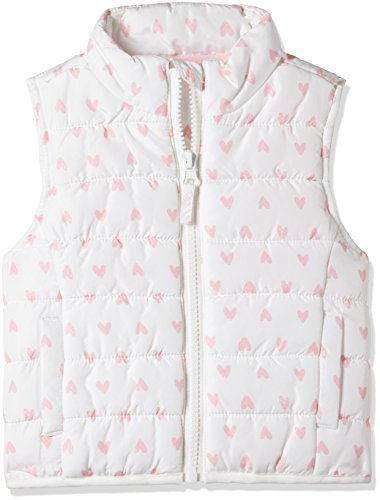 Mothercare Baby Girls' Regular Fit Jacket (JD986-1_Multicolored_12-18 M)