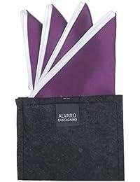Alvaro Castagnino Men's Pocket Square