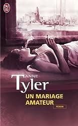 Un mariage amateur