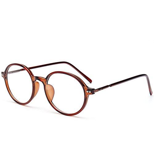 GCR Sonnenbrille Schatten Polarisierende Brille Ultra Leichte Tr Gläser Frame Brille Rahmen-Spiegel Für Männer Und Frauen , 3 Männer Versace Brillen Frames