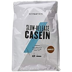 Myprotein Micellar Casein Schokolade