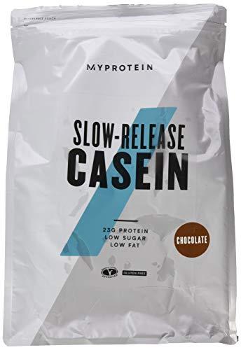 Myprotein Micellar Casein Chocolate, 1er Pack  1 x 2500 g