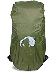 Tatonka Rain Flap - Funda impermeable para mochila (talla L) verde cub Talla:70 cm