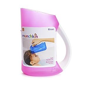 Munchkin Shampoo Rinser, Pink