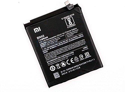 LilyPin Mobile Battery BM43 Mi Note 4 4000mAh - Battery