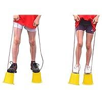 First-Play Stilts Game