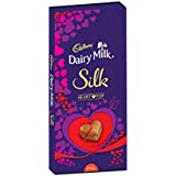 Cadbury Dairy Milk Silk Special Gift Pack, 2 X 250 g