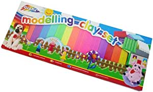 Modelling Clay Set