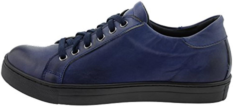 Gentiluomo   Signora Otto Kern scarpe da ginnastica Donna Blu Ocean Nuovo design diverso Qualità del prodotto Temperamento britannico | Molti stili  | Uomini/Donne Scarpa