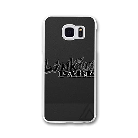 Custom personalized Case-Samsung Galaxy S7 Edge-Phone Case Linkin Park Design your own cell Phone Case Linkin