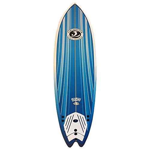 Cbc Cbc062 Tavola da Surf, Multicolore