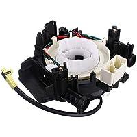 TangDay Bobina Espiral Espiral del Anillo de AirBag del Reloj del Cable para el buscador de