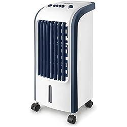 ¿Cuál es el Mejor Ventilador con Pulverizador de Agua?