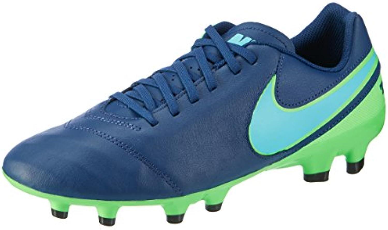 Nike 819213-443, Botas de Fútbol para Hombre