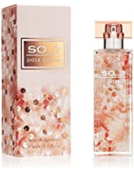 So... ? Sheer Illusion Eau de parfum, 30 ml