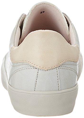 Esprit Mandy, Sneakers Basses Femme Gris (Light Grey 040)
