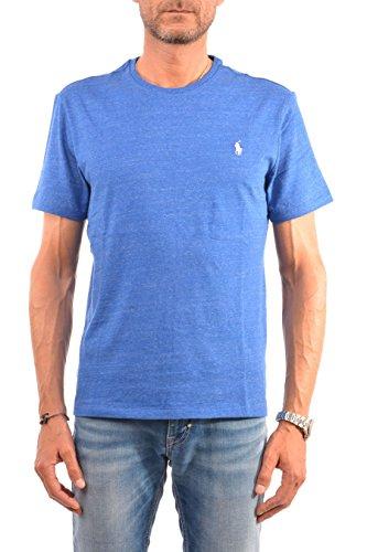 Ralph Lauren T-Shirt Homme Tee Shirt Classic FIT Melange RLNM1000