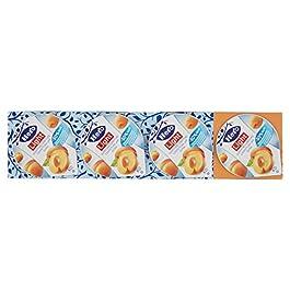 Hero Light Confettura Extra di Albicocche – 4 Confezioni da 25 gr