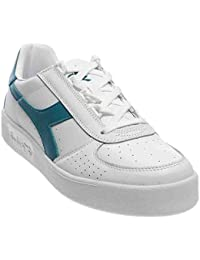Diadora Men's B.Elite Sneaker