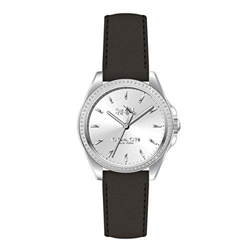 Coach Donne Tristen Analog Dress Di quarzo Reloj 14502474