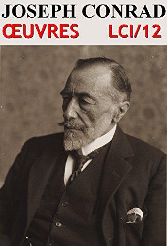 Joseph Conrad - Oeuvres: lci-12