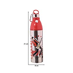 TRUENOW Ventures Pvt. Ltd.Sports Insulated unbreakable Stainless Steel�1 Water Bottle Set,