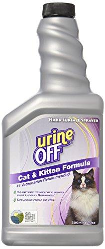Artikelbild: Urine Off Spritze für Katzen, 500ml