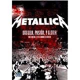 Metallica: Orgullo, Pasión Y Gloria (Tres Noches En La Ciudad De Mexico)