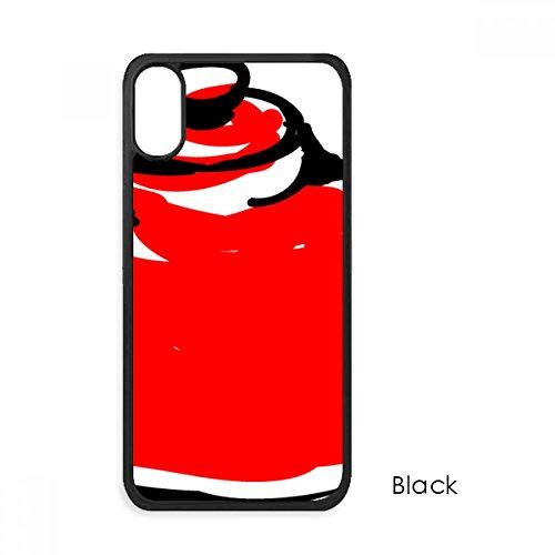 esische Teekanne Traditionelle Muster für iPhone X-Hüllen phonecase Apple-Abdeckungs-Hüllen-Geschenk ()