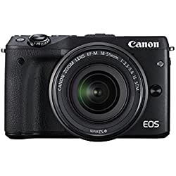411nbQg0BRL. AC UL250 SR250,250  - Canon presenta la nuova Mirrorless EOS M6