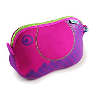 Trunki Travel Chums Wash Bag (Pink)