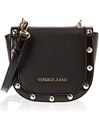 Amazon.co.uk  Versace Jeans - Handbags   Shoulder Bags  Shoes   Bags 8974d27360e3c