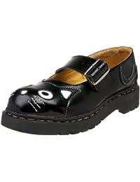 TUK Anarchic Shoes - Sandalias de Vestir de cuero Mujer